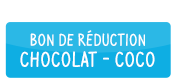 Bon de réduction Chocolat-coco